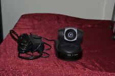 Sony Evi-D100 camera color video camera with power supply