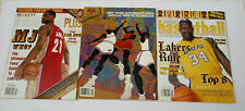 BECKETT BASKETBALL PLUS/ COLLECTOR SEASON PREVIEW 2003 /KNICKS YEARBOOK
