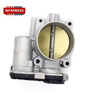 Genuine Throttle Body 12616994 for Cadillac CTS SRX STS 3.0L 3.6L 2007-2012