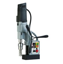 Euroboor Magnetic base Drill Variable Speed up to 55mm - ECO.55-T DRILLING