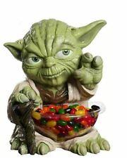 Yoda Mini Candy Bowl Holder - Disney Star Wars