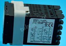 Omron E5CN-Q2HBT used