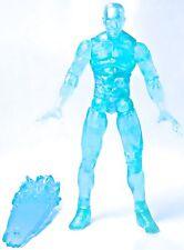 Marvel X-Men Origins: Wolverine 2009 ICEMAN (WAVE 3) (COMIC SERIES) - Loose