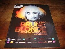 PENELOPE CRUZ - PUBLICITE BRUNE BLONDE !!!!!!!!!!!!!!