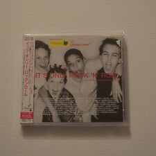 (ROLLING STONES) VARIOUS ARTISTS - It's only rock'n'roll  - 1999 CDSingle JAPAN