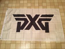Pxg Parsons Xtreme Golf 3x5 Flag W/ Grommets Free Shipping Man Cave Hitting Bay