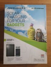Freeloader FL5070 Off Grid Adventurer Pack Solar Power Battery