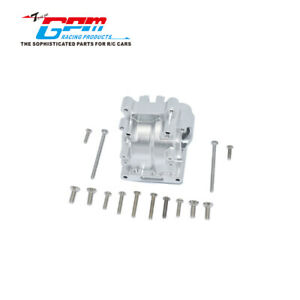 Alloy Aluminum Rear Gearbox Case for LOSI 1/10 LASERNUT TENACITY ULTRA 4 ROCK