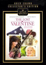 THE LOST VALENTINE (DVD, 2011) - NEW RARE DVD