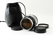 Nikon Nikkor P Auto 105mm f/2.5 non Ai Manual MF Lens [Excellent+++] from japan