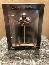Game of Thrones Ned Stark Action Figure by Dark Horse Used