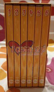 I Cesaroni 4 DVD