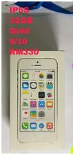 Apple Iphone 5s 32gb Gold Used Like New