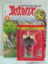 Asterix & Obelix-Figuren & -Merchandising