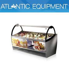 Millenium 24 Ice Cream Display Cabinet