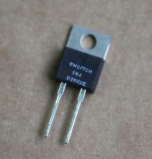 TCH35P1K00JE OHMITE Heat Sink Thick Film Power Resistor TCH35 TO220 35W