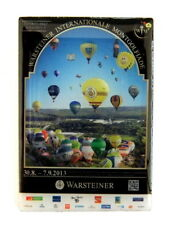 WARSTEINER BALLON Pin / Pins - WERBEPLAKAT 2013 (3210)
