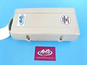 Moteck CBP2 Battery Box Suits Mackworth Hoists etc Using Moteck Controls - Parts