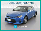 2016 Scion tC Hatchback Coupe 2D ABS (4-Wheel) Power Door Locks Cruise Control Dual Air Bags Panorama Roof CD/MP3
