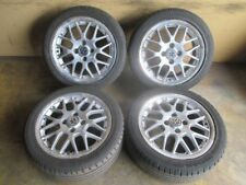 "15"" Cerchi in lega BBS Gomme Estive VW POLO 6n 6n2 GTI 6x15 et45 6n0601025j 4x100"