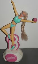 MUÑECO EN PVC -BARBIE MATTEL 96 FOR SIPORT ITALY
