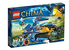 LEGO 70013 Chima Equilas Ultra Striker  BRAND NEW