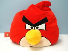 """Large 16"""" Plush Red Angry Bird"""
