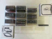 Cokin Filters - Lot of 27 including Rainbow + Coupling Ring Set & Modular Hood