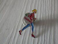 Pin's vintage épinglette Collector pins Franprix Lot T044