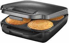 Sunbeam PM4800 Pie Magic® Traditional Size 4 Up Pie Maker - Bake home made pies