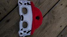 Paw Patrol Marshall Inspired Mask pretend play, party favor, Dress up
