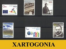 GREECE 2011, ANNIVERSARIES & EVENTS, USED, VF