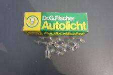 Dr. G. Fischer Autolicht 10-5321 6V 3W R10
