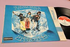 FRIJID PINK LP DEFROSTED ORIG UK 1970 EX LAMINATED COVER !!!!!!!!!!!!