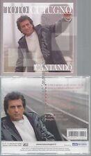 CD--TOTO CUTUGNO--CANTANDO