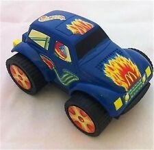 MCDONALDS Happy Meal giocattolo HOT WHEELS VW Beetle? JEEP? AUTO nuovo ma aperto
