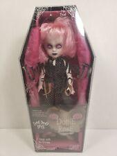 Living Dead Dolls Dottie Rose Series 6 Sealed horror goth doll Halloween creepy