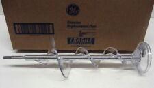WR17X11939 Genuine GE Refrigerator Freezer Auger for Bucket AP3849786 PS1018130