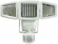 SunForce 82183 - 180 LED Solar Motion Light Triple Head 1200 Lumens