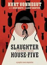 Slaughterhouse-Five by Ryan North (2020, Hardcover)