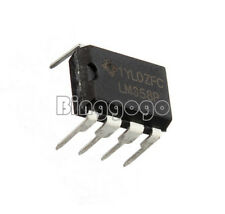 20PCS LM358 LM358N Operational Amplifier DUAL OPAMP Op-Amp IC DIP-8 New
