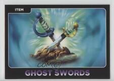 2012 Topps Activision Skylanders Giants #68 Ghost Swords Non-Sports Card 8y9