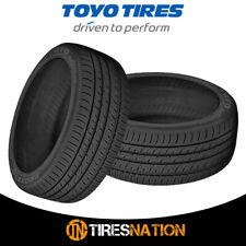 (2) New Toyo Proxes 4 Plus 235/50/17 100W Ultra High Performance Tire