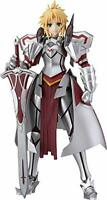 "figma Fate / Apocrypha ""red"" of Saber Mordred non-scale ABS & PVC action figure"