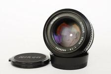 Nikon Nikkor 50mm 1:1.4 AI (Nikon F mount)