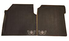 NEW OEM Western Star floor mats floormat PAIR