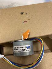 J835l Stepping Motor 120 Ohms As Part Of Itt 32ittmtp Kit
