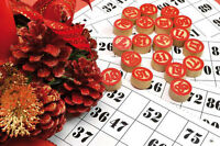 Set 48 Cartelle + 90 Gettoni Numerati Numeri Gioco Tombola Napoletana moc