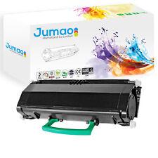 Toner cartouche type Jumao compatible pour Lexmark E260d E260, Noir 3500 pages
