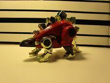 Transformers G2 DINOBOT SNARL 1993